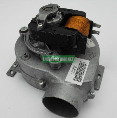 Ariston Microtec Kombi Fan Motoru